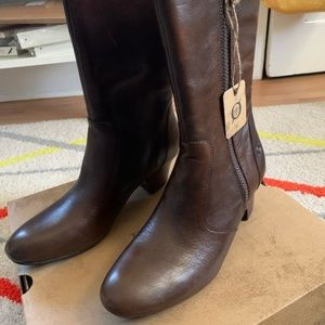 Born Gelsey Boot NWT